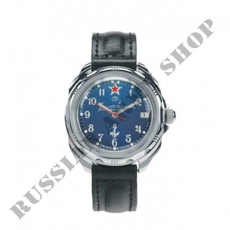 Army Watches Commander 211289