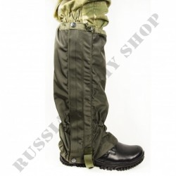 SSO Gaiters
