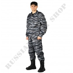 Summer Suit - Spetsnaz Gray Whirlwind