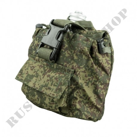 Pouch for Flask or VDV Kettle