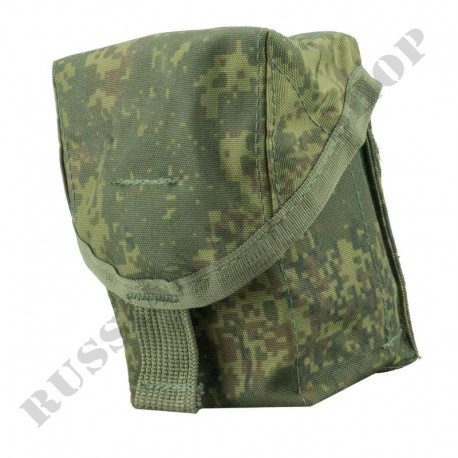 Pouch for 2 SVD / VSS Mags
