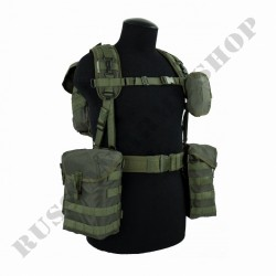 SSO tactical vest, Smersh PKM