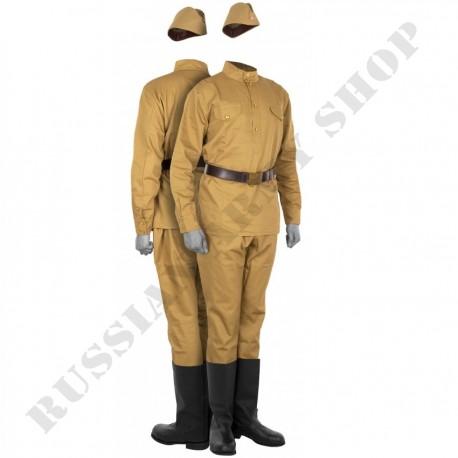 """Soviet Uniform """"WW2"""""""